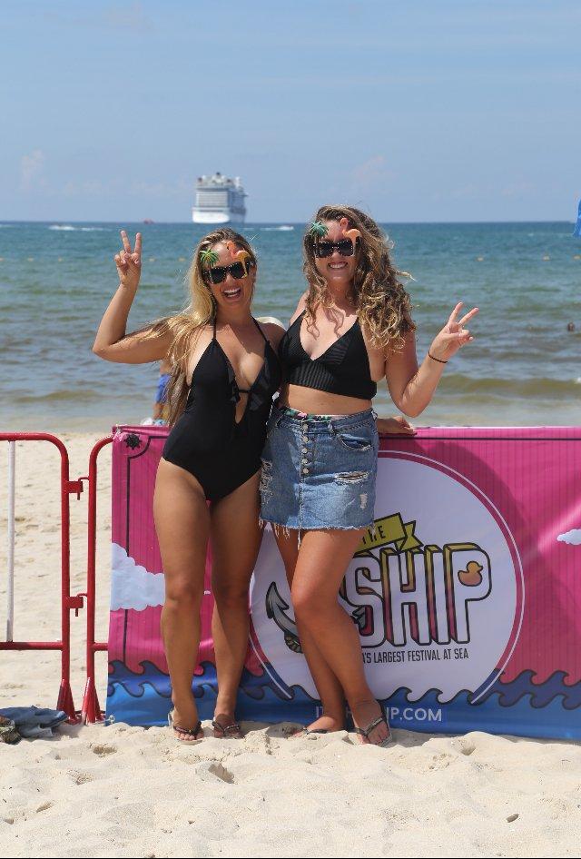 Phuket stop on It's the Ship
