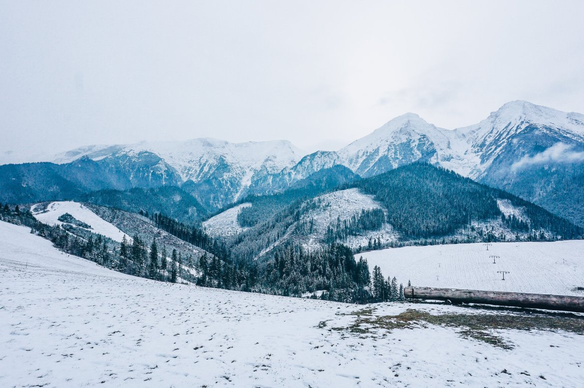 10 Reasons to Visit the High Tatras of Slovakia in Winter