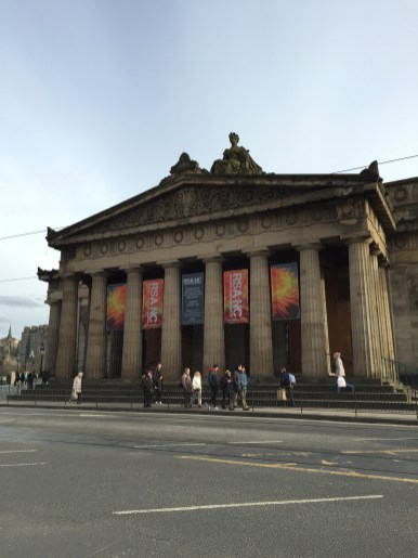 Scottish National Museum