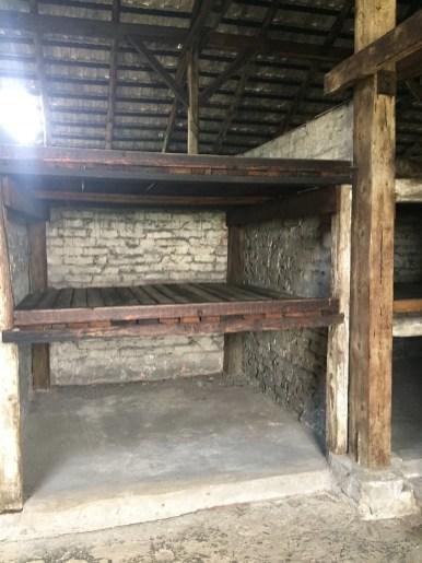 Birkenau Bunker