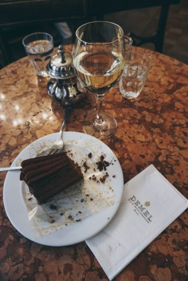 Demel Cafe