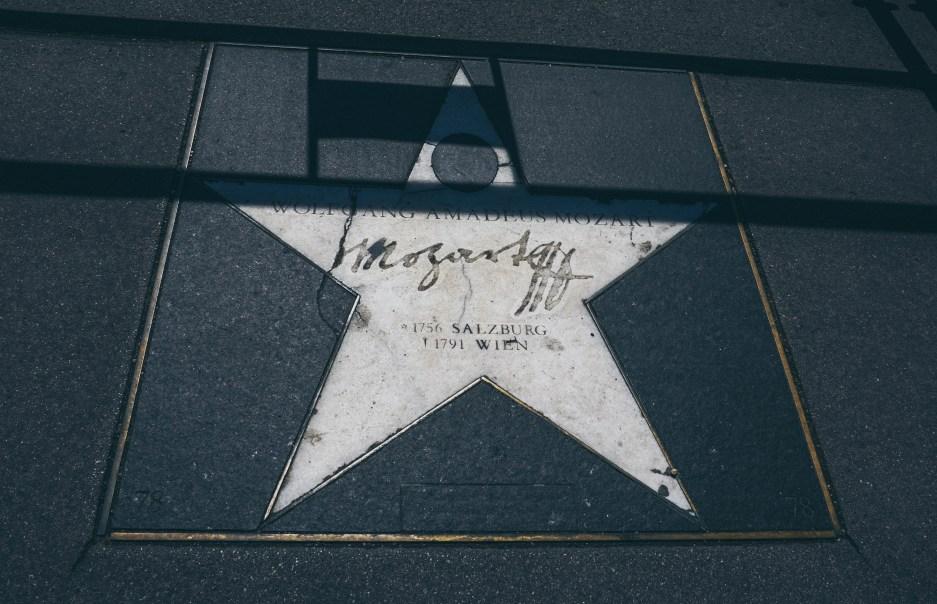 Mozart Star