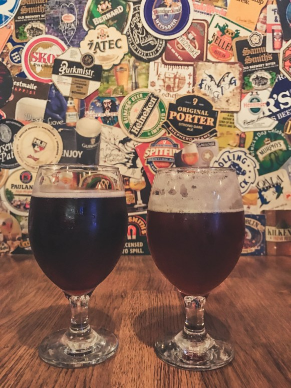 Hops Beer Bar