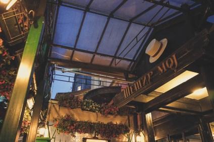 Skadarlija Restaurant
