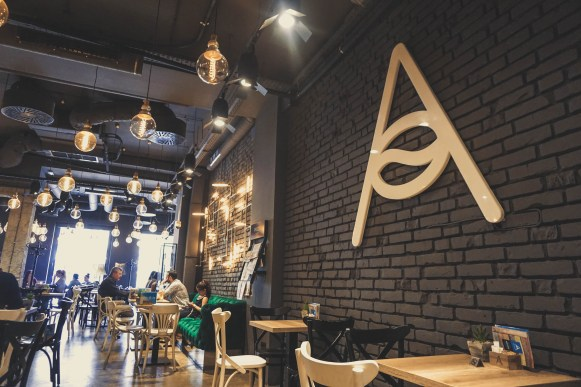 Aviator Coffee
