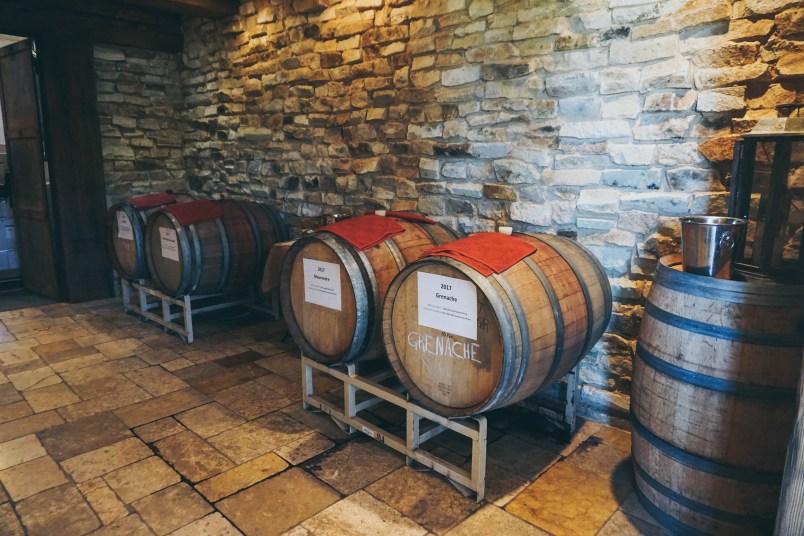 Miraflores Winery