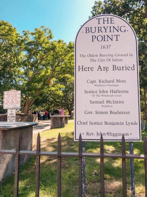 Salem Cemetery