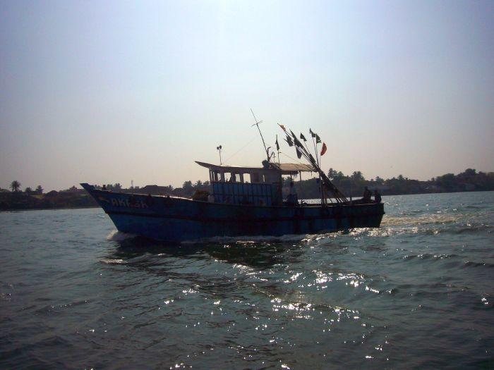 cochin-ferry