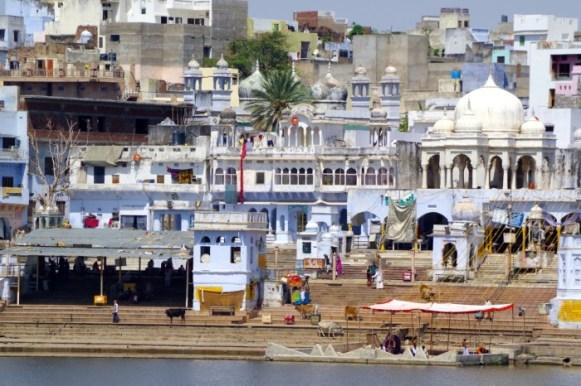 pushkar-ghats