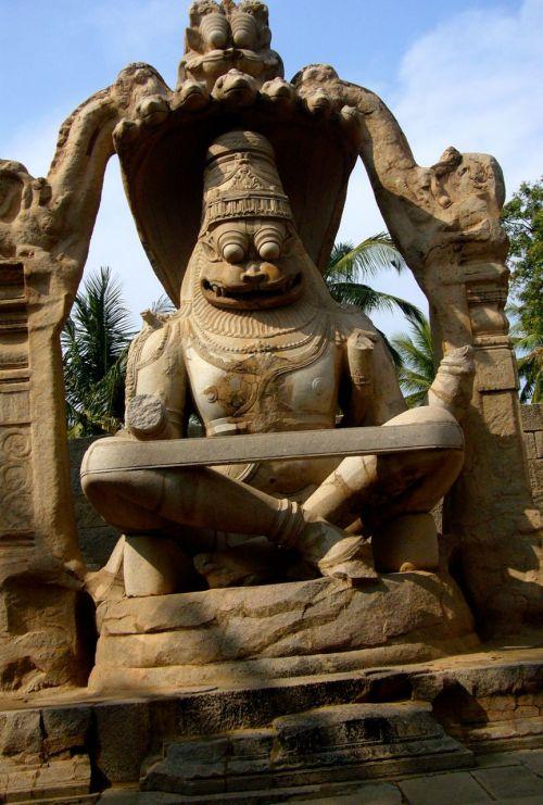 hampi-temple-hanuman