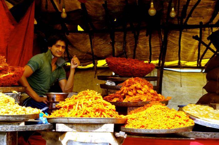 srinagar-bazar