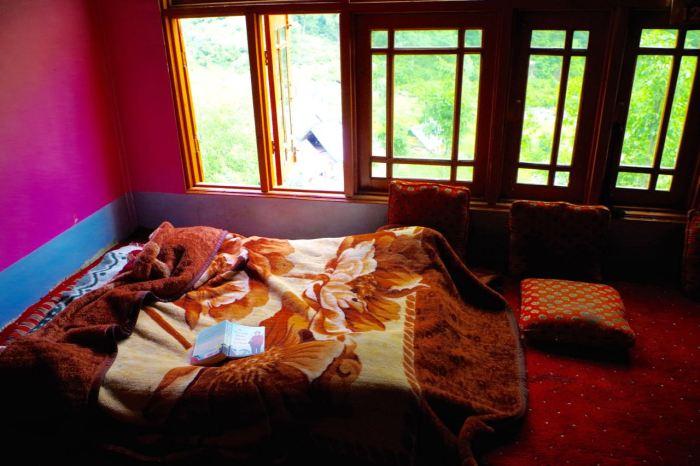 naranagh-room