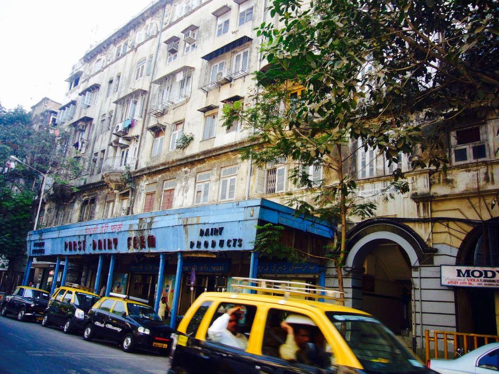 Bombay-Colaba