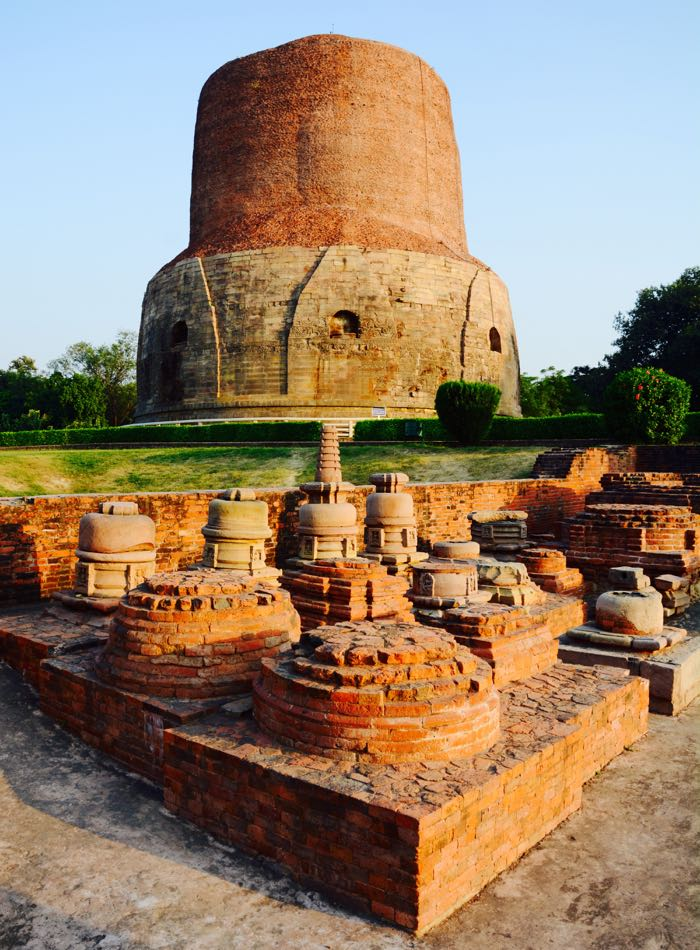 Sarnath_AshokaPillar