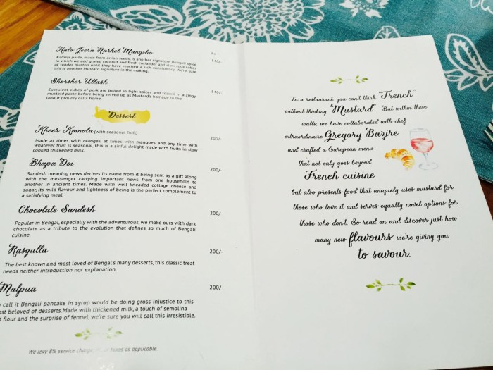 Mustard_Goa_DessertMenu