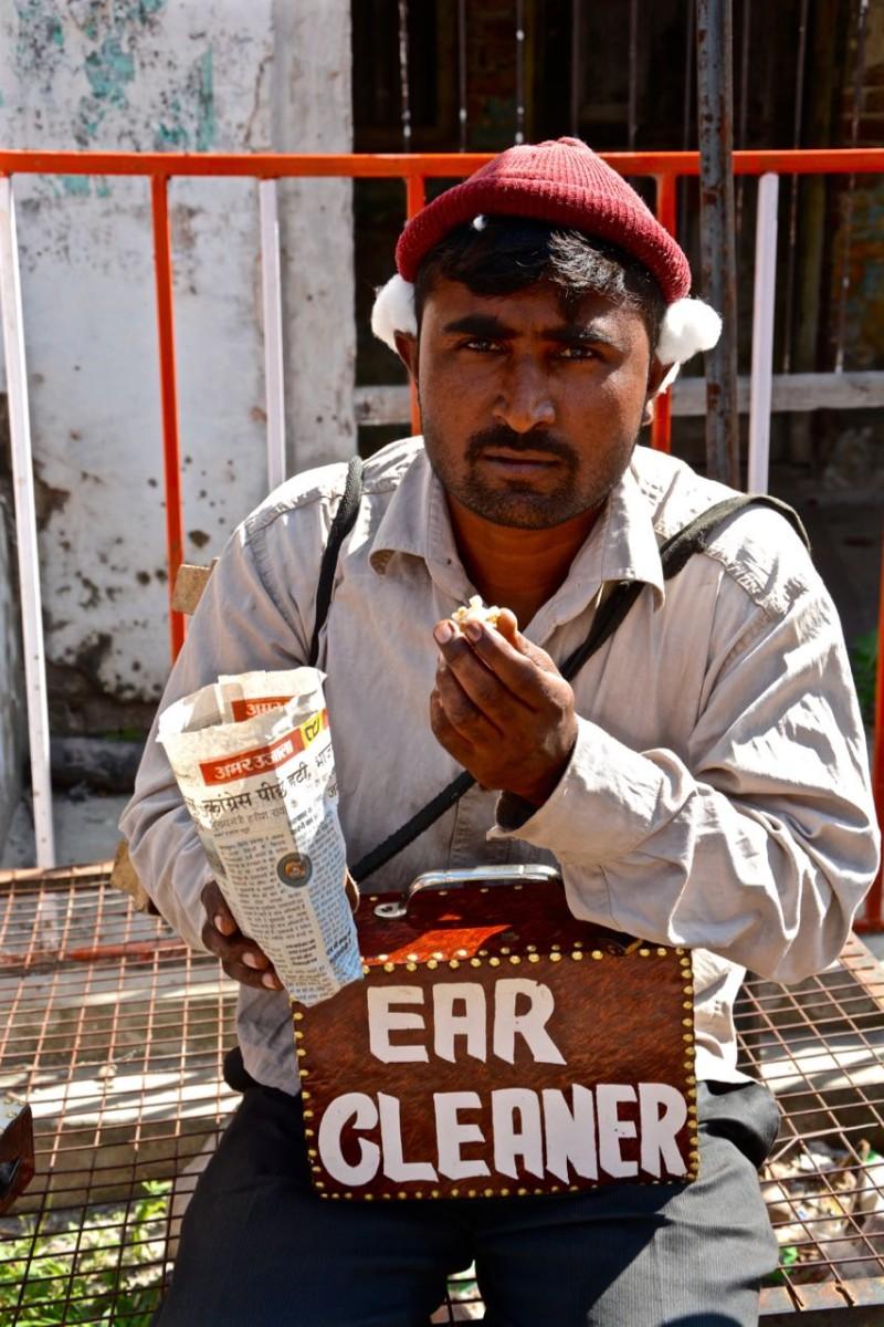 Rishikesh Ear Cleaner