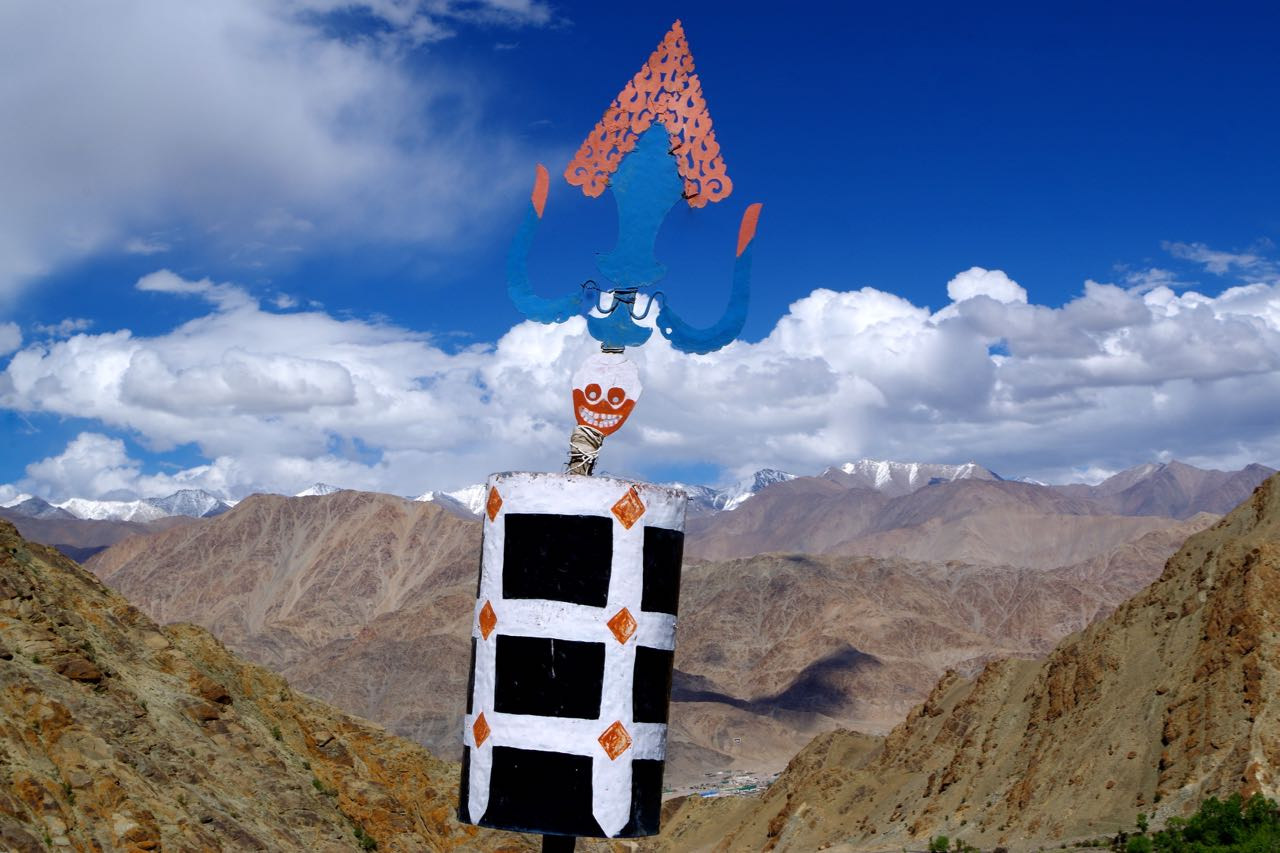 Ladakh-Hemis