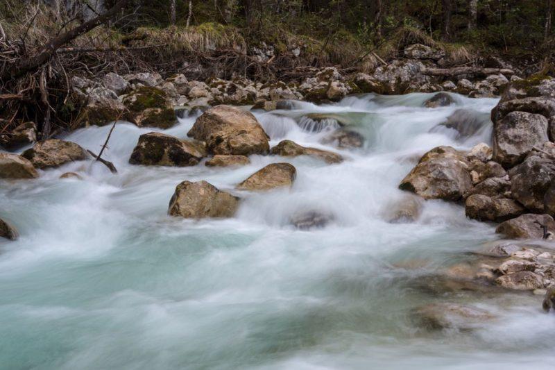 Landschaftsfotografie Zauberwald
