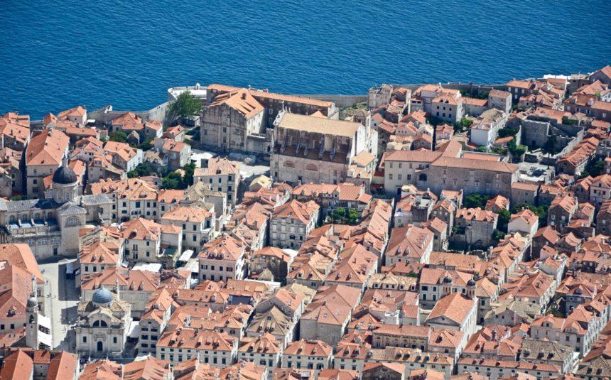 Dubrovnik-Srd-OldCity