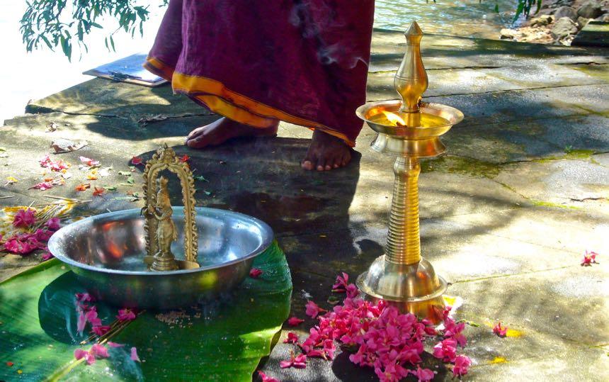 Sivananda Ashram Kerala Yoga