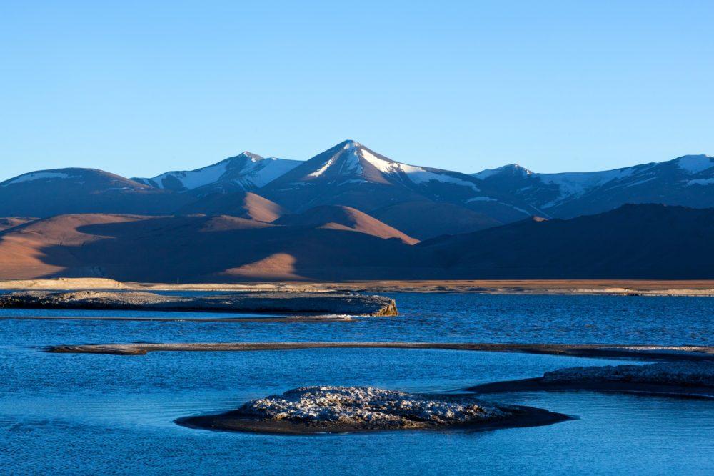 Fairaway Ladakh Tso Kar Salzsee