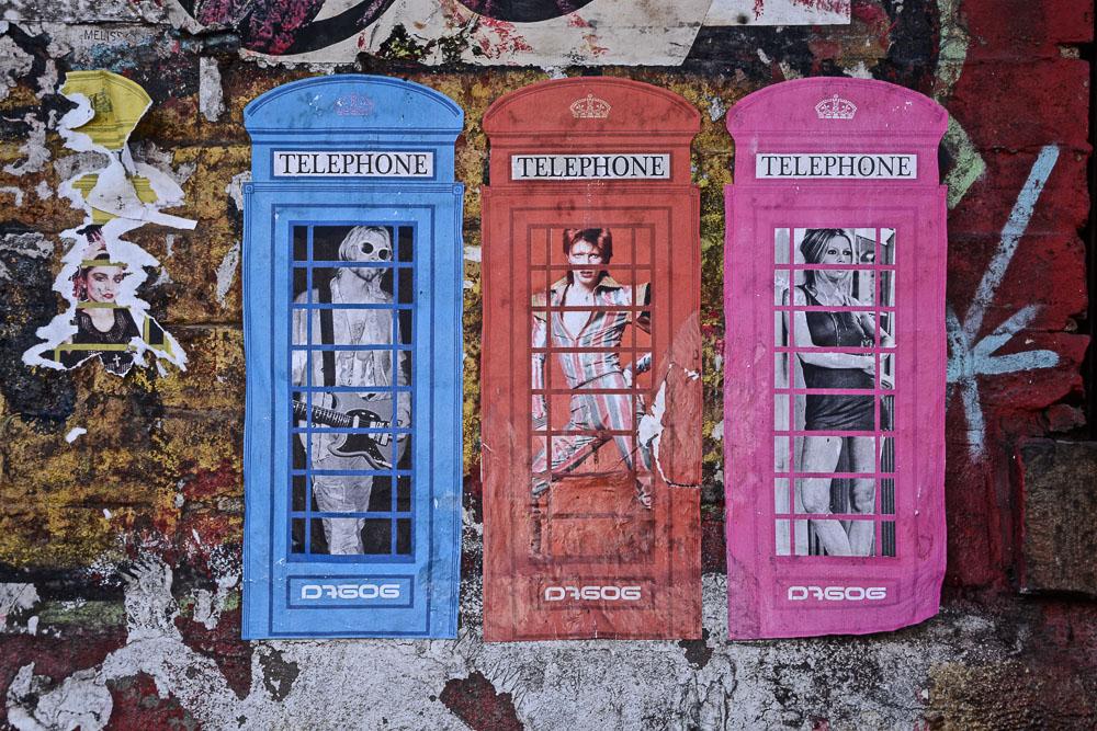 New York Brooklyn Bushwick Street Art Reiseblog Traveling the World