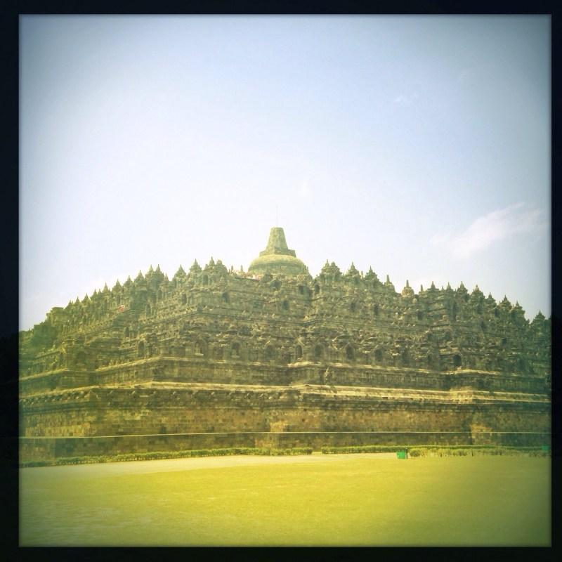 Borobudur, Central Java, Java, Jogyakarta, Magelang, Indonesia