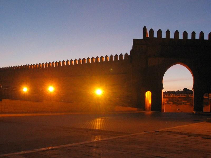 Medina of Fez, Fes-Boulemane, Morocco