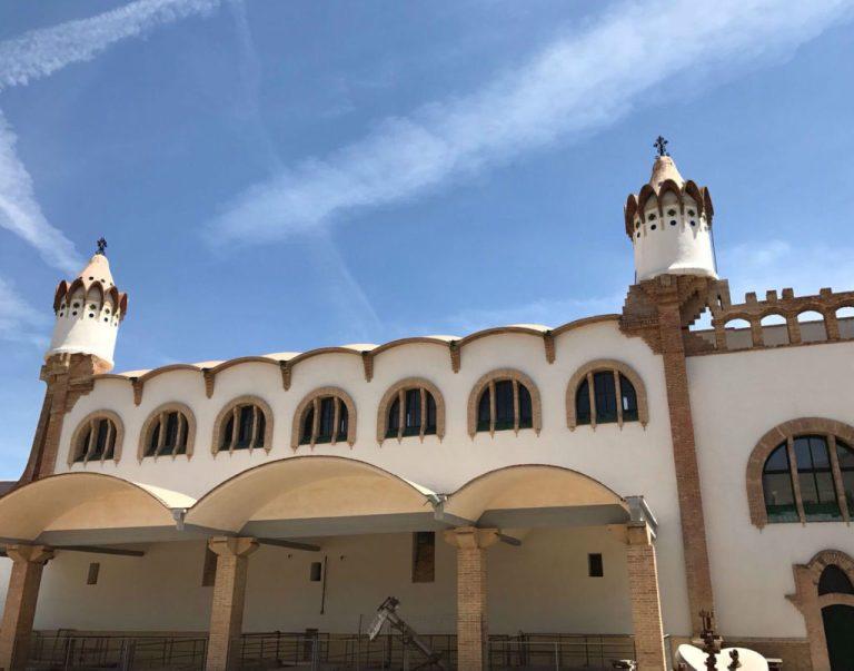 Celler Cooperatiu Gandesa | Traveling To Taste