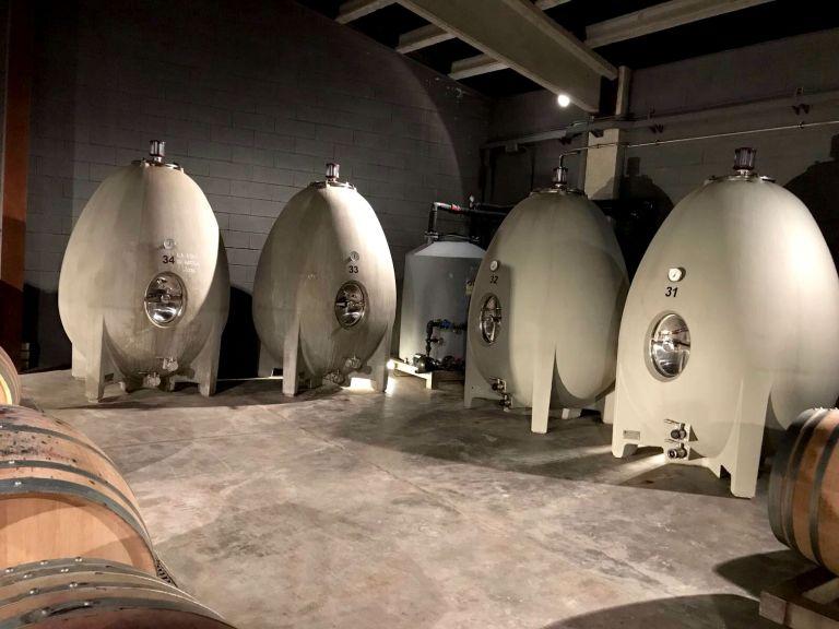 La Fou Celler, Batea | Traveling To Taste