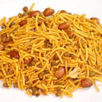 The History Of Bombay Mix