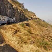 Matheran - a beautiful, pollution free hill station of Maharashtra