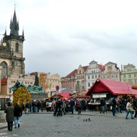 Top 7 Must Visit Places in Prague