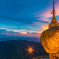 Top 5 Unusual Temples in the World