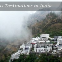 Top 10 Religious Destinations in India which Everyone Should Visit
