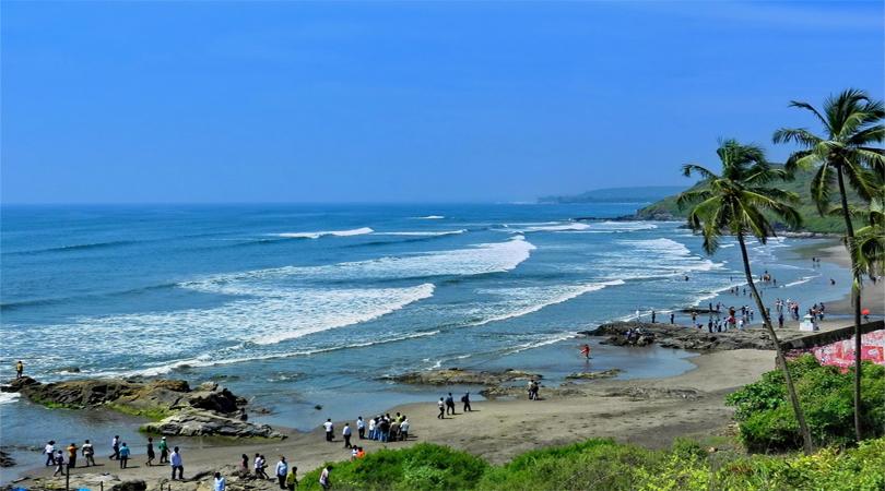 goa-Vagator-Beach