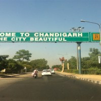 Famous Tourist Attractions of Chandigarh