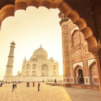 Regime of Emperor and The TAJ with Same Day Agra Tour