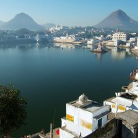 Pushkar – The Holy City of India