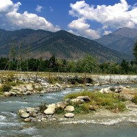 Pahalgam A visit to the small hill stations and its surroundings