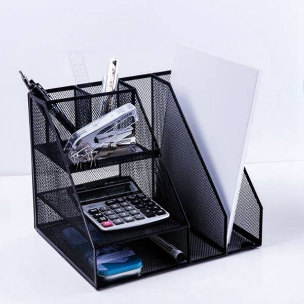 file rack for office file organizer
