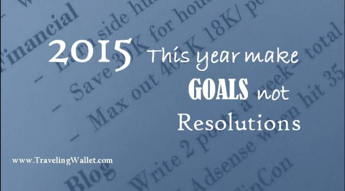 Roamer 2015 goals