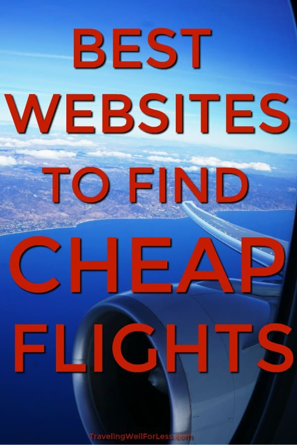 Help Me Find Cheap Airline Tickets