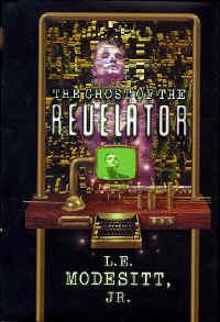 The Ghost of the Revelator HC