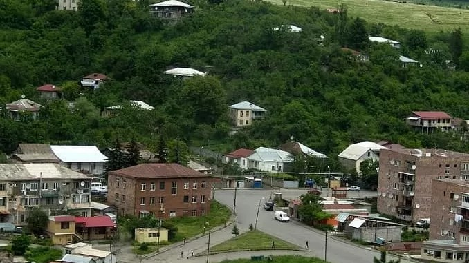 Dilijan City 678x381 - Armenia Travel Guide And Tourist Destinations
