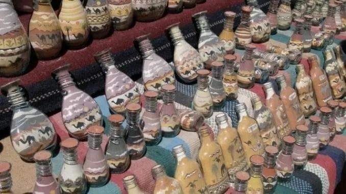 Souvenir Sand Bottles e1545669622146 678x381 - Jordan Travel Guide – So Much More Than Just Petra