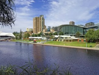 Adelaide Travel Guide At Any Age