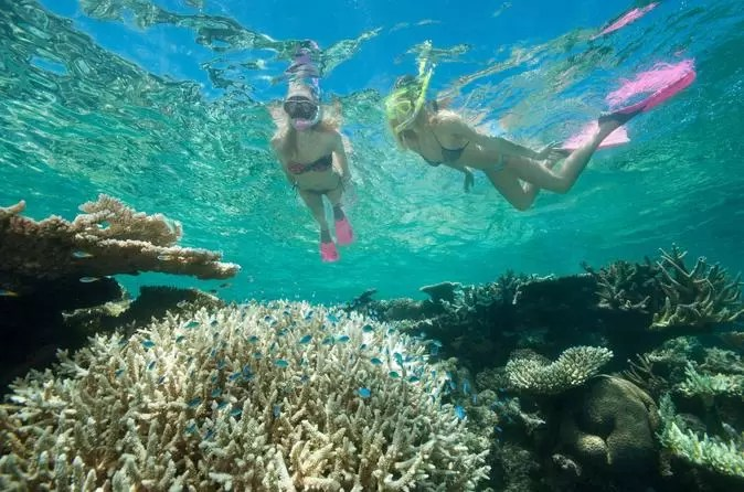 Adventure Holidays-The Great Barrier Reef-Australia