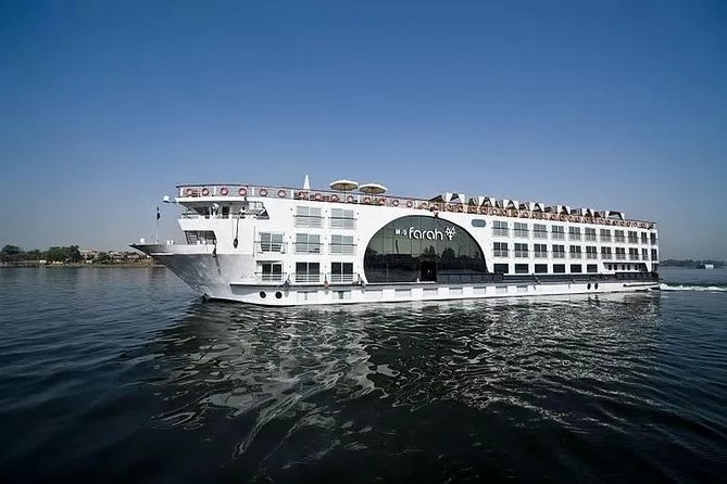 NILE RIVER CRUISES For Fun - Nile River Cruises For Lifetime Memories