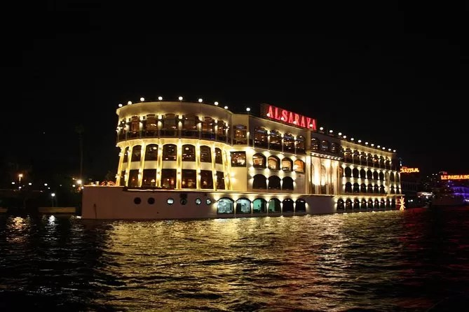 Nile River Cruises For Lifetime Memories